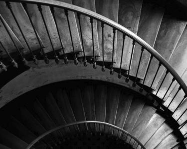 image des escaliers du cabinet d'avocat