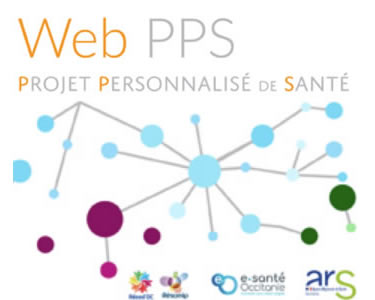 développement application e-santé webpps