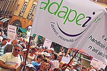 conception site internet social Adapei31
